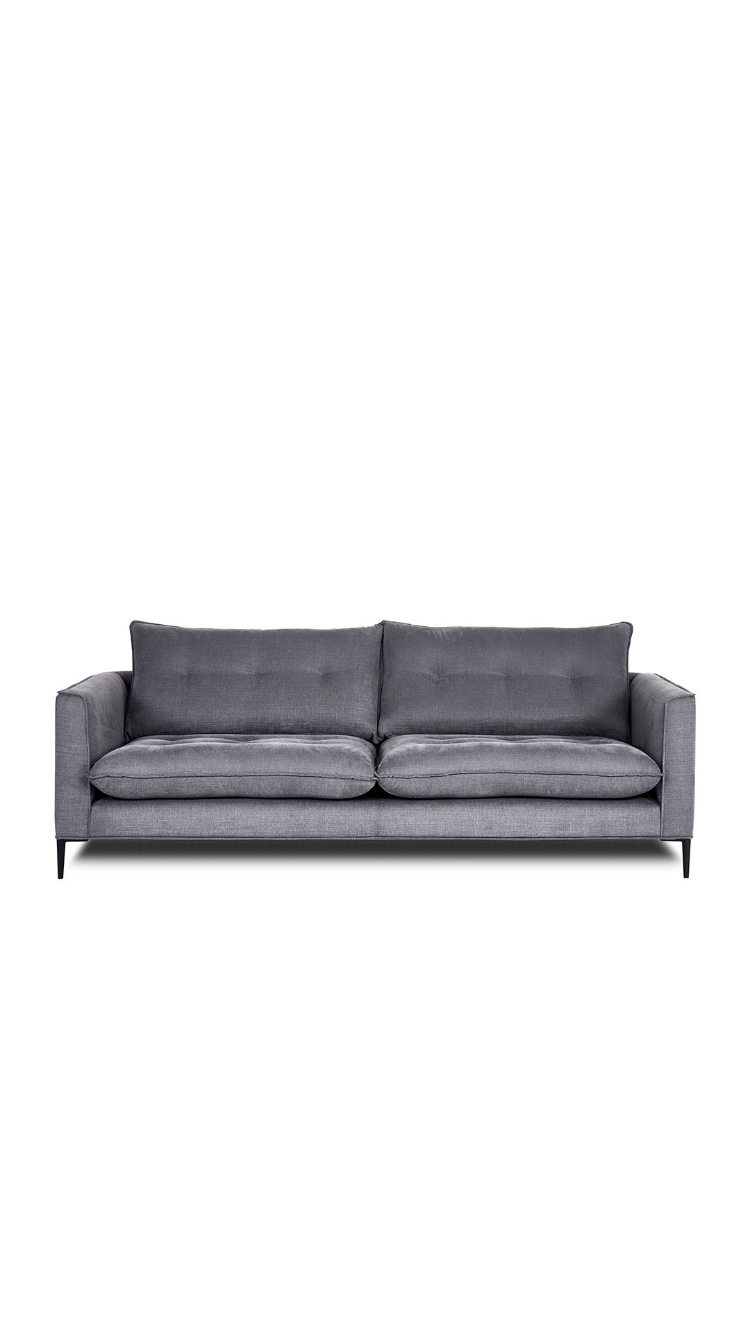 The Xavier Sofa Is One Of Our Newest