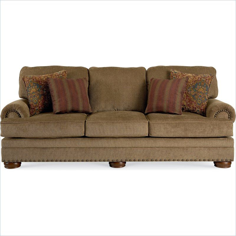 Lane Furniture Cooper Stationary Sofa In Desert 795 95