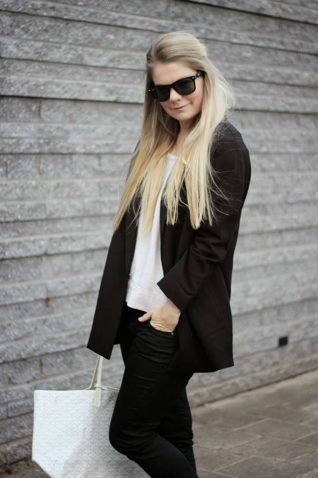Livstyle.nl: LOOK: CASUAL WITH THE NIKE AIRFORCE // streetstyle  // fashionblogger // casual look // simple