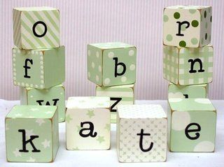 Green Block Letters Pe Australia Pty Ltd