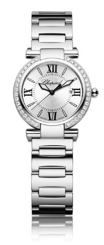 Chopard Imperiale Watch #lenoxjewelers | Chopard Women's Watches