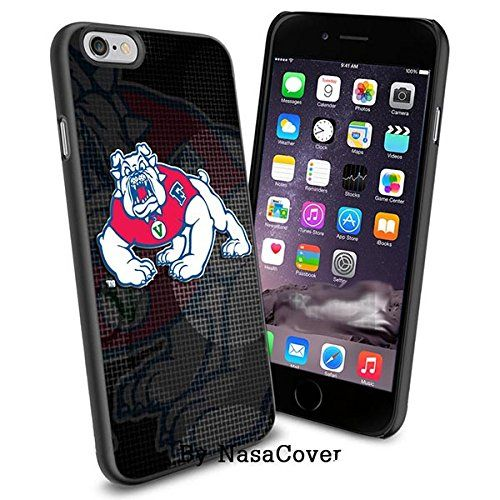 NCAA University sport Fresno State Bulldogs , Cool iPhone 6 Smartphone Case Cover Collector iPhone TPU Rubber Case Black [By NasaCover] NasaCover http://www.amazon.com/dp/B0140N0CXC/ref=cm_sw_r_pi_dp_foD3vb1S4GY5P