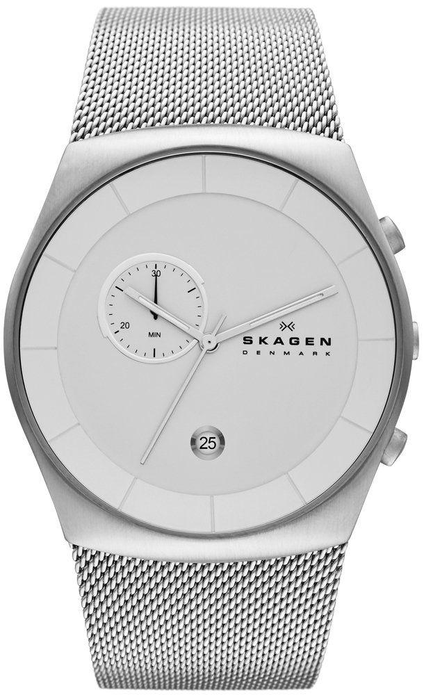 nouveau produit 80b83 f3c2c Montre femme SKAGEN HAVENE SKW6071: Amazon.fr: Montres ...