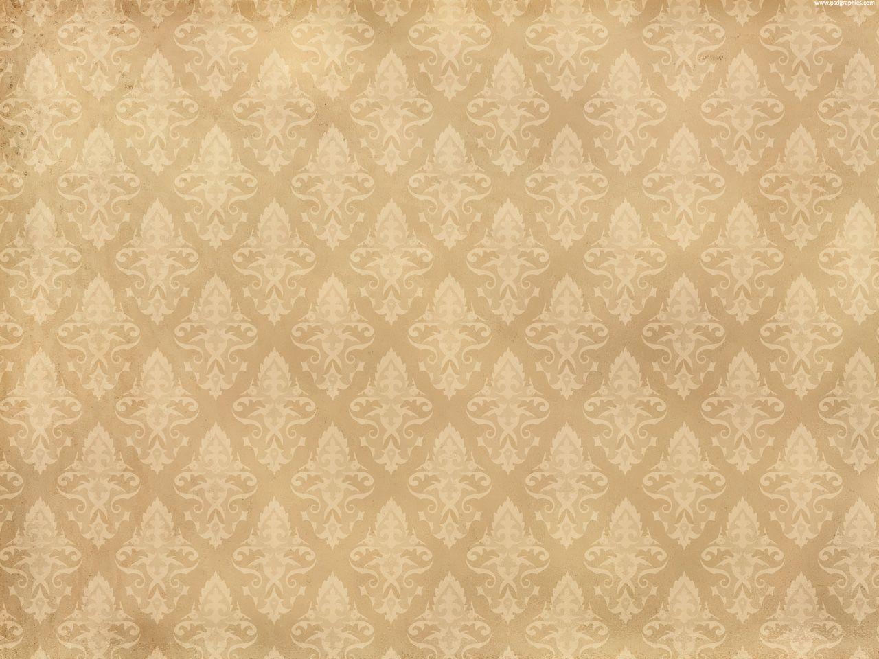 Vintage Wallpaper Background Medium Size Preview 1280x960px