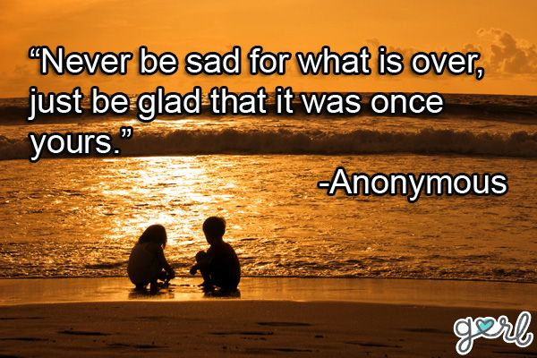 10 Quotes To Help You Move On After A Breakup | quotes and sayings