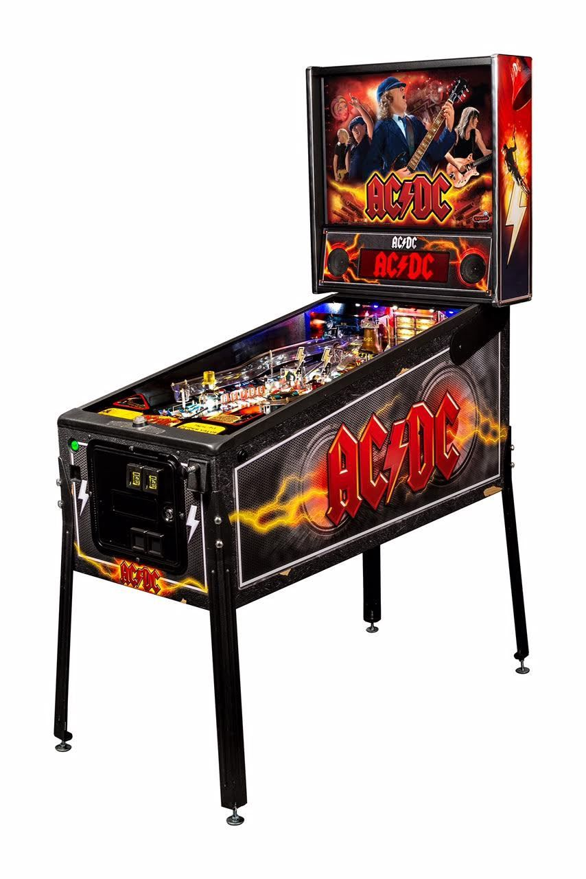 World S Leading Pinball Producer Announces Rock N Roll Pinball Favorite Back By Popular Demand Elk Grove Village Il Pinball Stern Pinball Pinball Machine