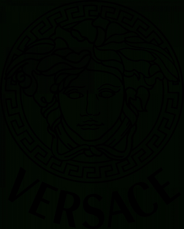 18 Logo Versace Png Versace Logo Versus Versace Logos