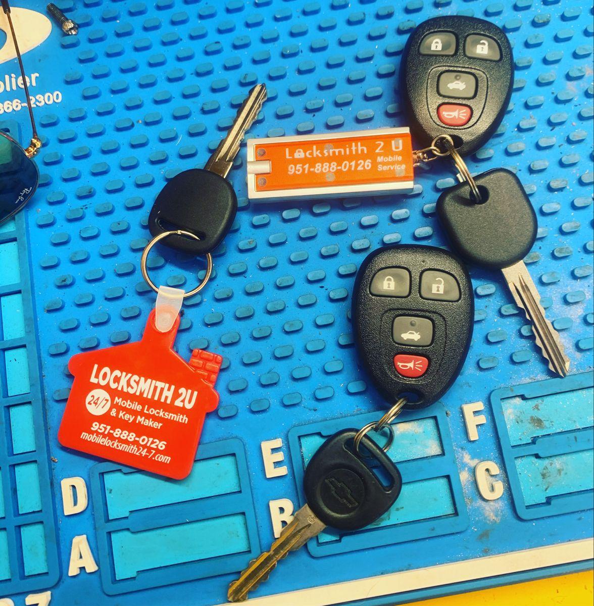 Auto Locksmith Riverside California Locksmith Mobile Locksmith Auto Locksmith
