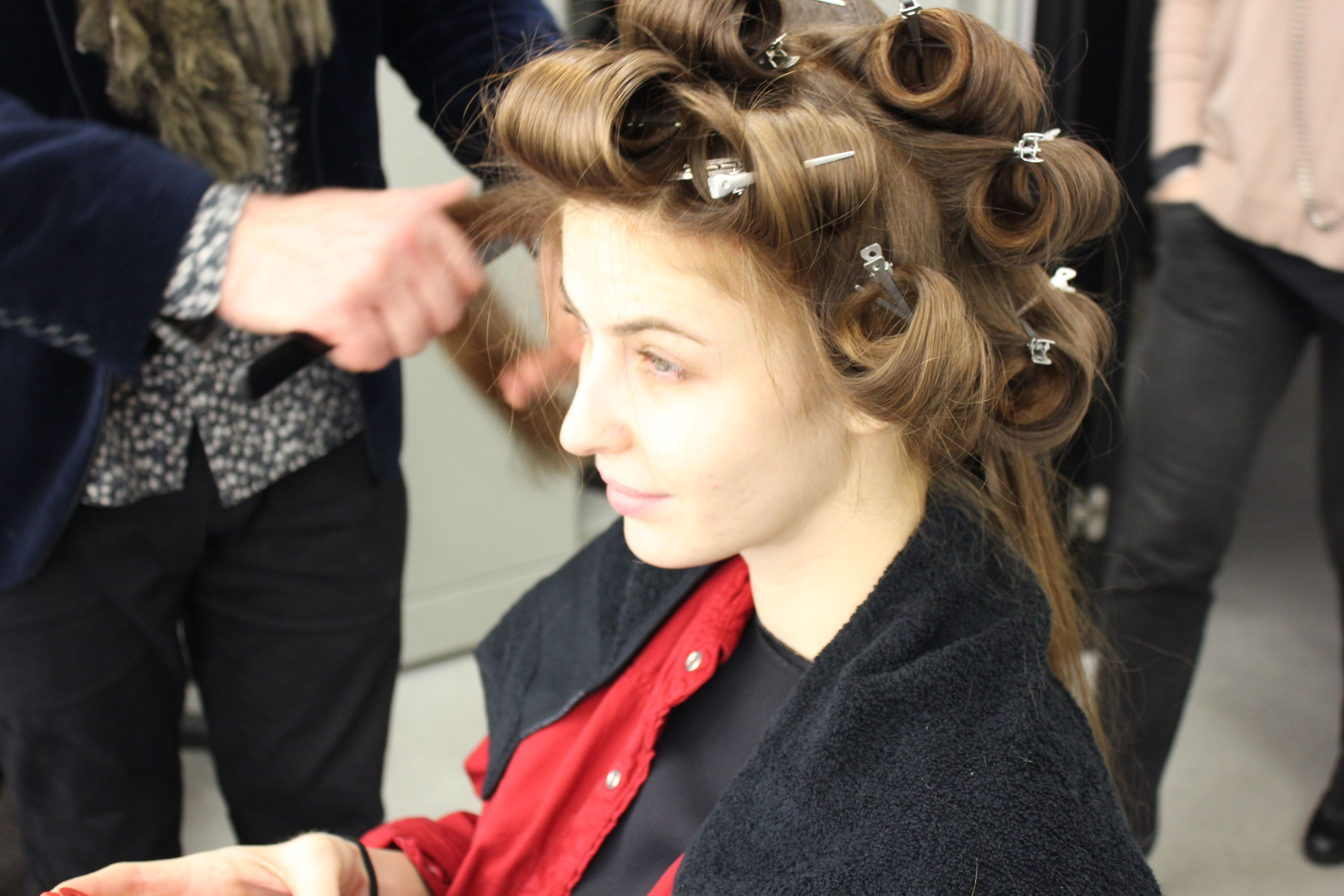 FRAMCOLOR COLLECTION 2001 - Backstage