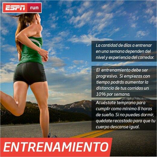 www.rubenentrenador.com   Entrenamiento para correr