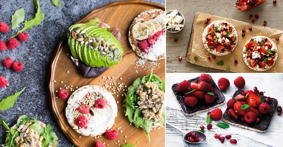 Comer entre comidas conocedores Made Simple | sheerluxe.com