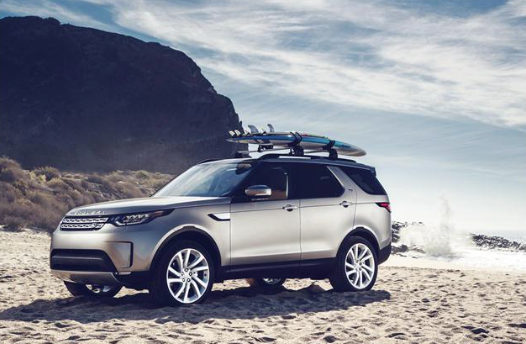 2018 Land Rover Discovery Lease A Landrover With Premier Financial Services Today Learn More At Www Pfsllc Com Land Rover Land Rover Discovery My Dream Car