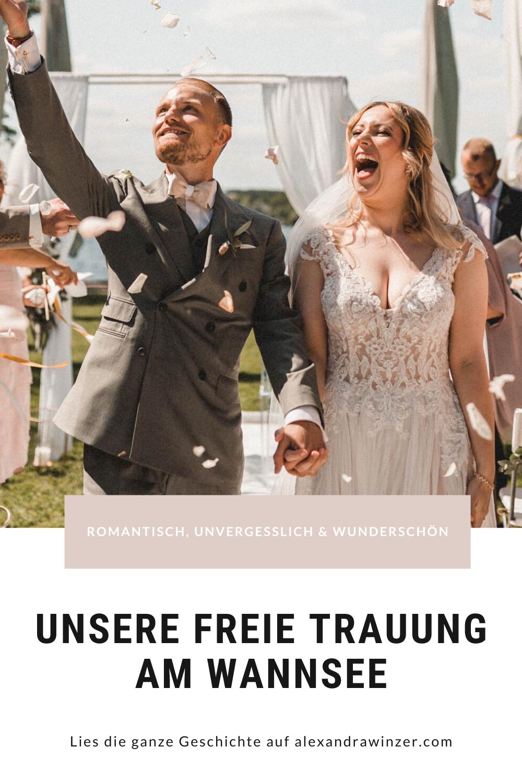 Endlich Verheiratet Unser Auszug Als Verheiratetes Ehepaar Trauung Hochzeitskleid Spitze Kleid Hochzeit