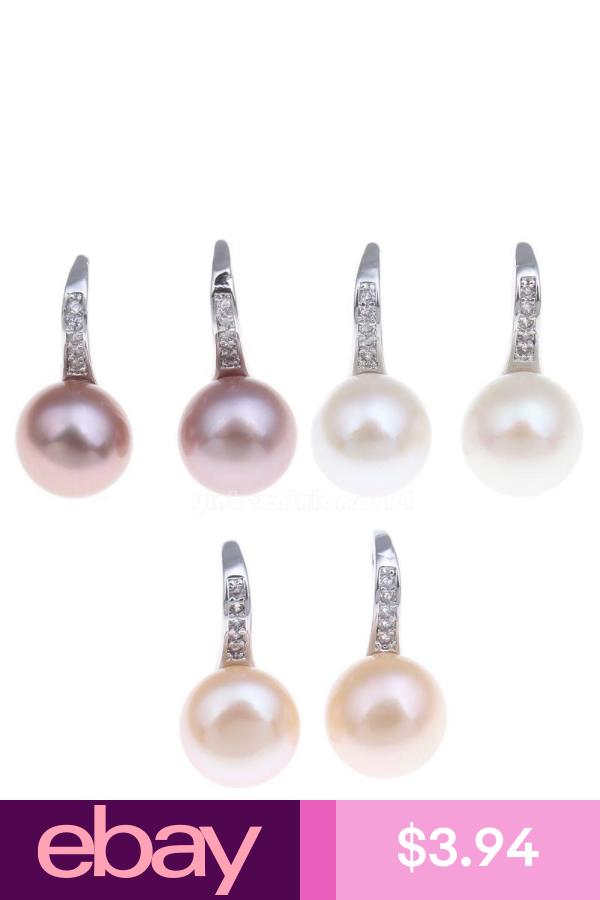 Earrings Jewellery & Watches