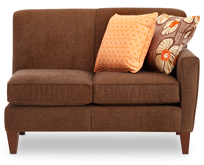 Romeo 2 Pc. Sectional Sofa Mart 1-844-763-6278 : sofa mart sectional - Sectionals, Sofas & Couches