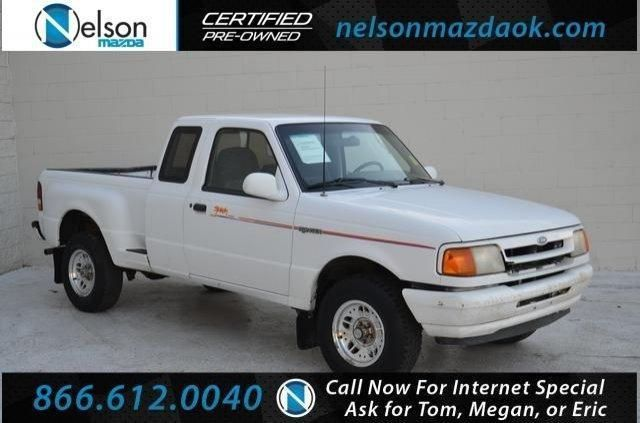 1994 Ford Ranger Splash I Had 1 Lowered Oversized Tires Fog Lights Tail Light Covers Miss Her Soo Much