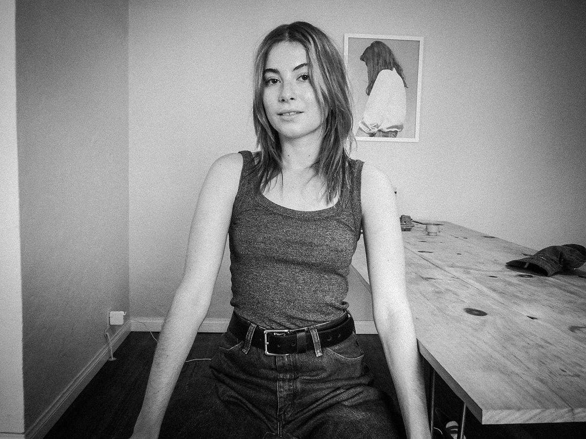 Karina Fontes Nude Photos 33