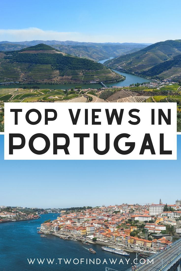 The Absolute Best Views in Portugal You Can't Miss