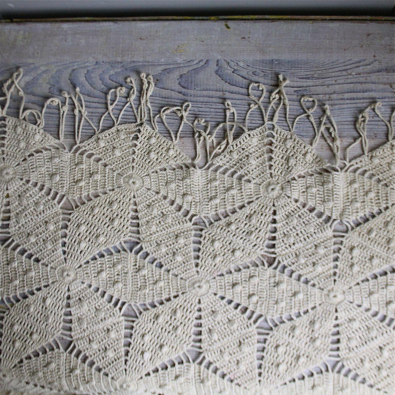 Vintage crochet bedspread coverlet patterns crochet and vintage crochet bedspread bankloansurffo Choice Image