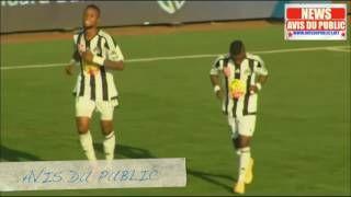 TP Mazembe vs MO Bejaia Highlights  https://goo.gl/hxOA9r