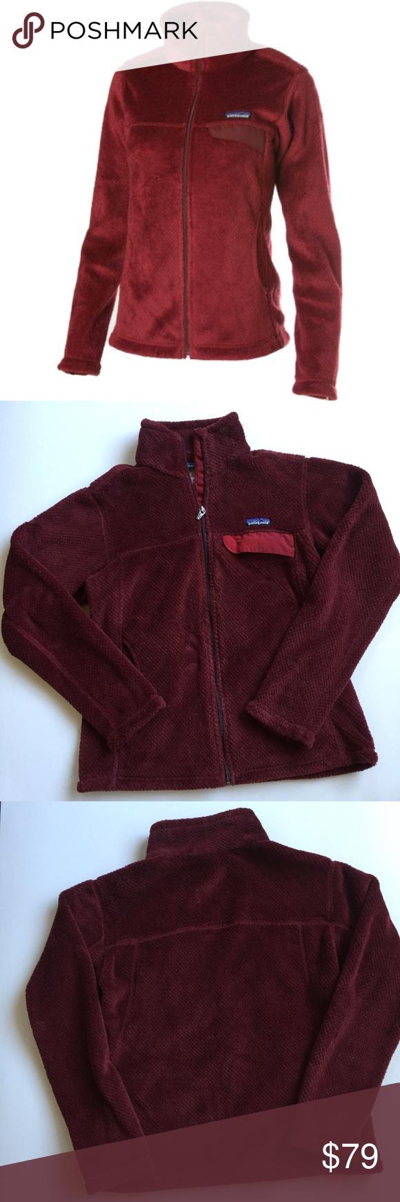 Patagonia retool full zip fleece jacket my posh picks pinterest