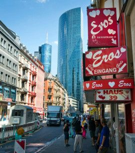 Flash Guide: Frankfurt 3 days itinerary | Earth To Chiara