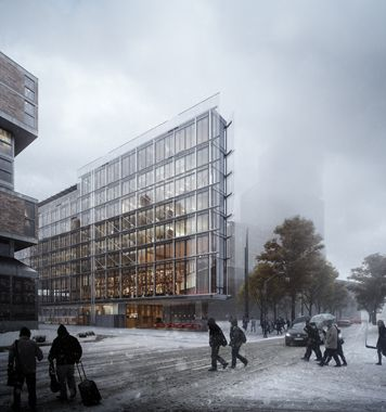 Renzo piano building workshop projects by type for Avocat construction maison