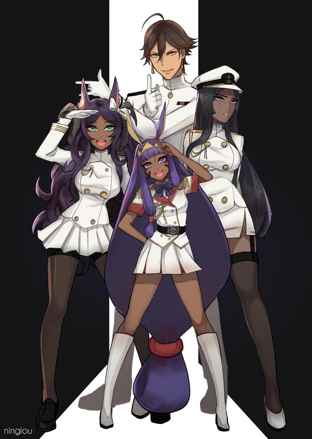 Sub:Queen of Sheba/Dialogue | Fate/Grand Order Wiki | Fandom