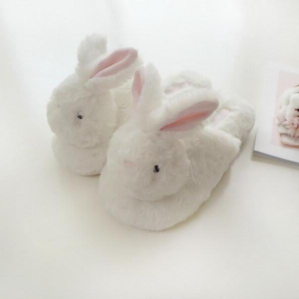 Photo of Unicorn Rabbit Slippers