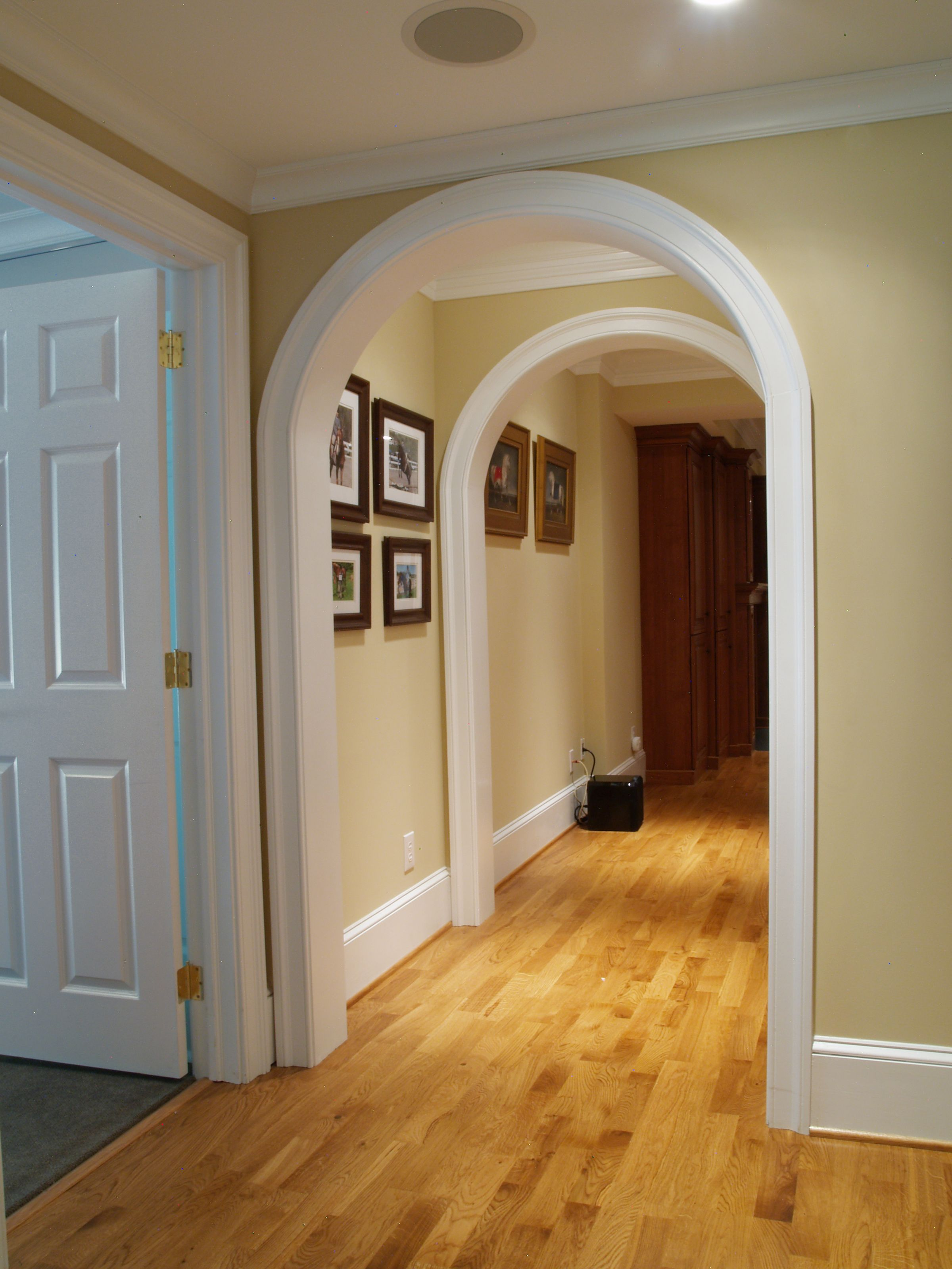 Archway Ideas Interior Gardner Fox Wins Top Awards For Best Finished Basement