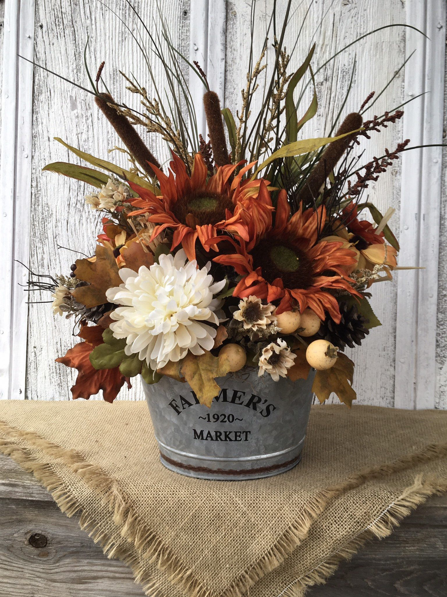 Your place to buy and sell all things handmade #falldecor