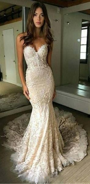 Mermaid Lace Sweetheart Elegant Formal Prom Dresses, Party Gowns, Bridal Dress , PD1114 Mermaid Lace Sweetheart Elegant Formal Prom Dresses, Party Gowns, Bridal Dress , PD1114