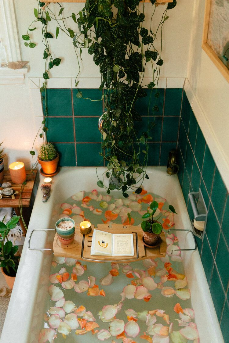 10 Ways to De-Stress At Home