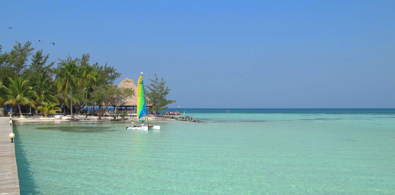 Belize All Inclusive Resort Private Island Coco Plum Cay
