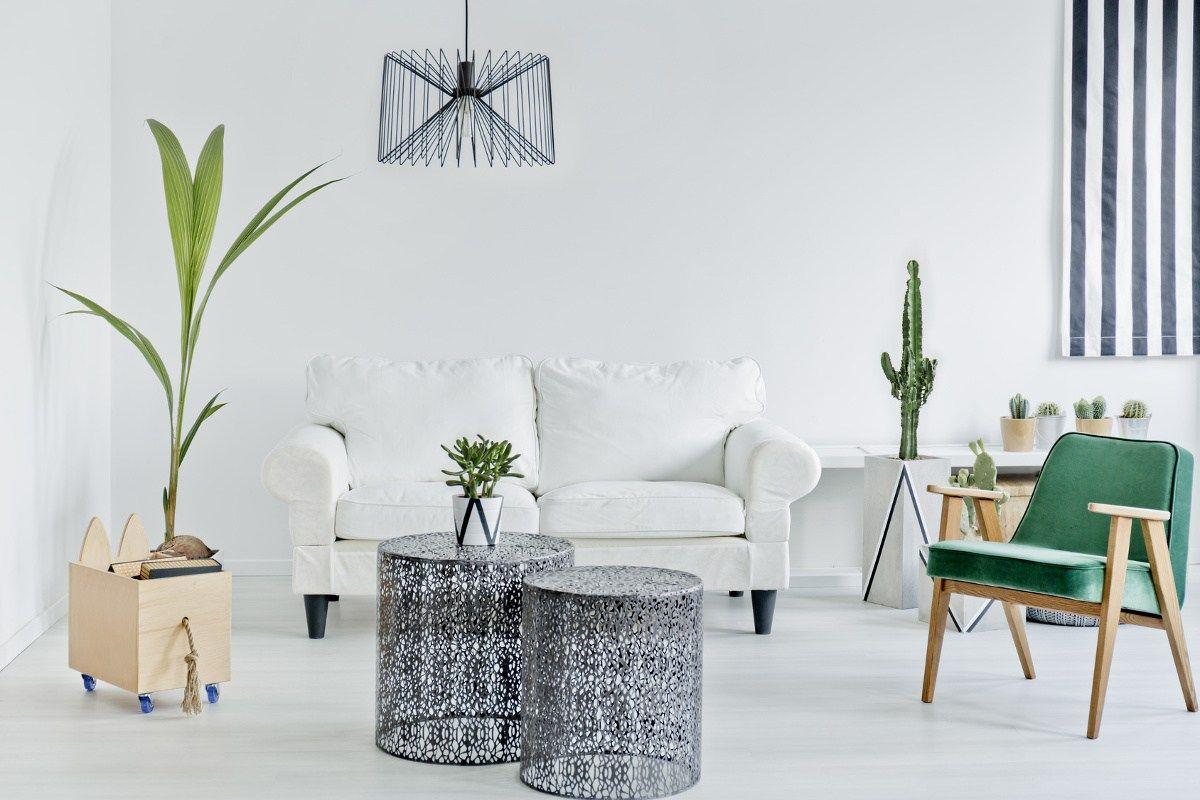 Kleines Wohnzimmer einrichten » 10+ ultimative Ideen ...