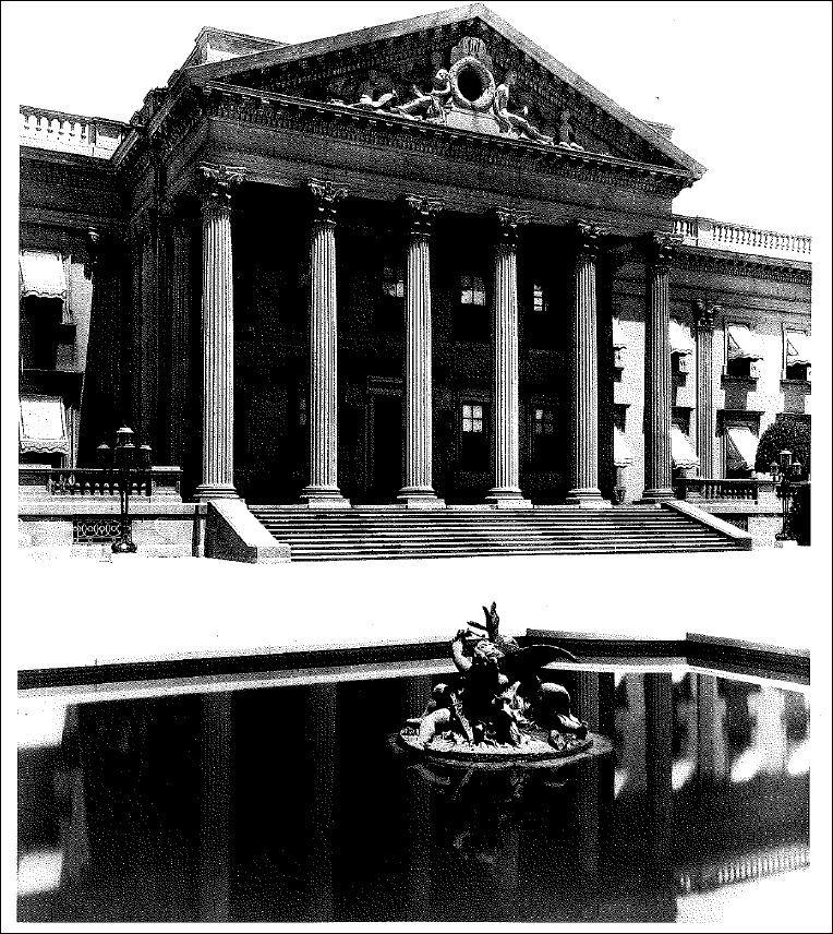 Lynnewood Hall, Philadelphia, Pennsylvania