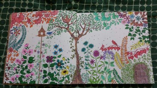 Secret Garden Page 1 2