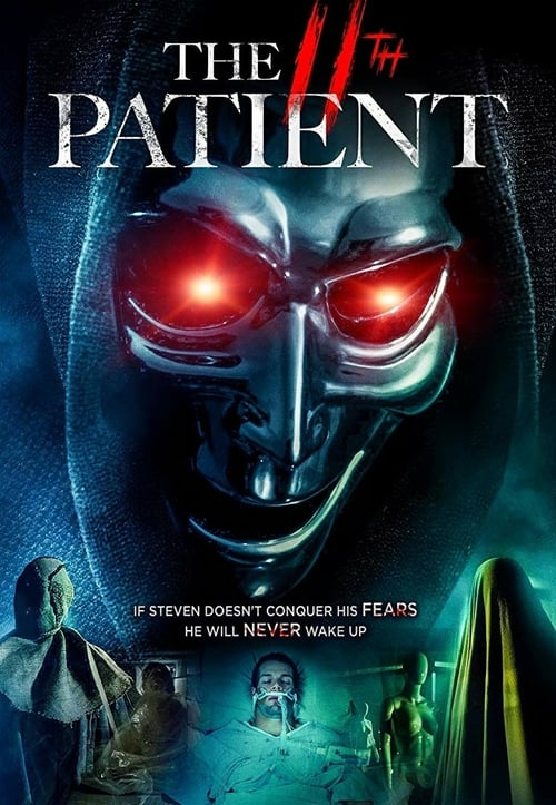 The 11th Patient 2019 Netflix Movies The 11th Patient 2019