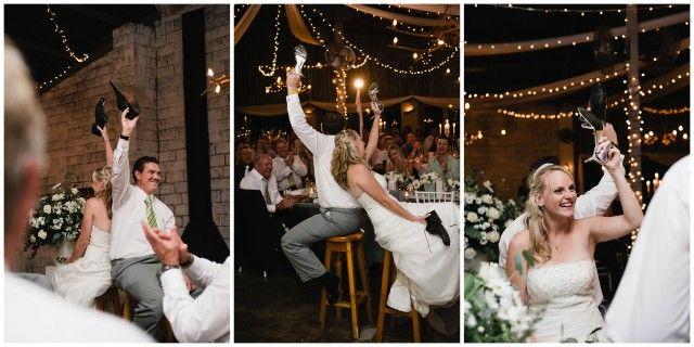 Rustic Bird-Themed Wedding at Shalwyn by Brightgirl Photography