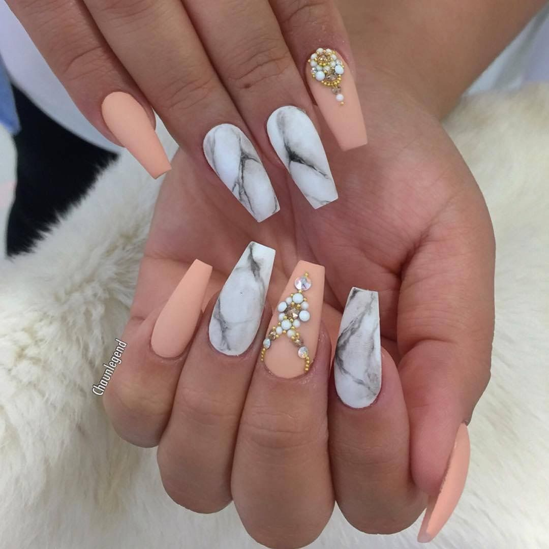 Pin by mikayla on never go out of style in nails nail