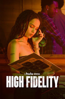 High Fidelity Series Trailers Images And Poster Top Rated Tv Shows Fidelity Tv Episodes