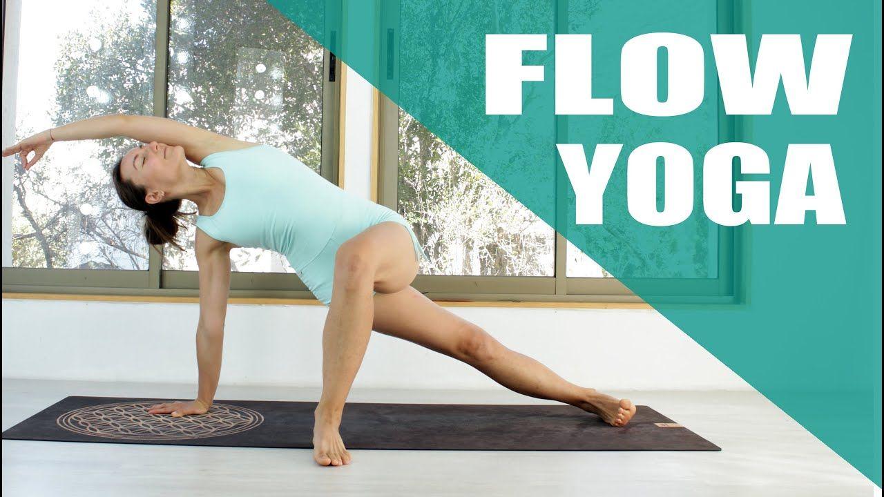 Yoga En Casa Flow Yoga 12 Minutos Yoga Fluido Con Elena Malova Intenso Youtube Yoga En Casa Flujo Del Yoga Yoga Principiantes