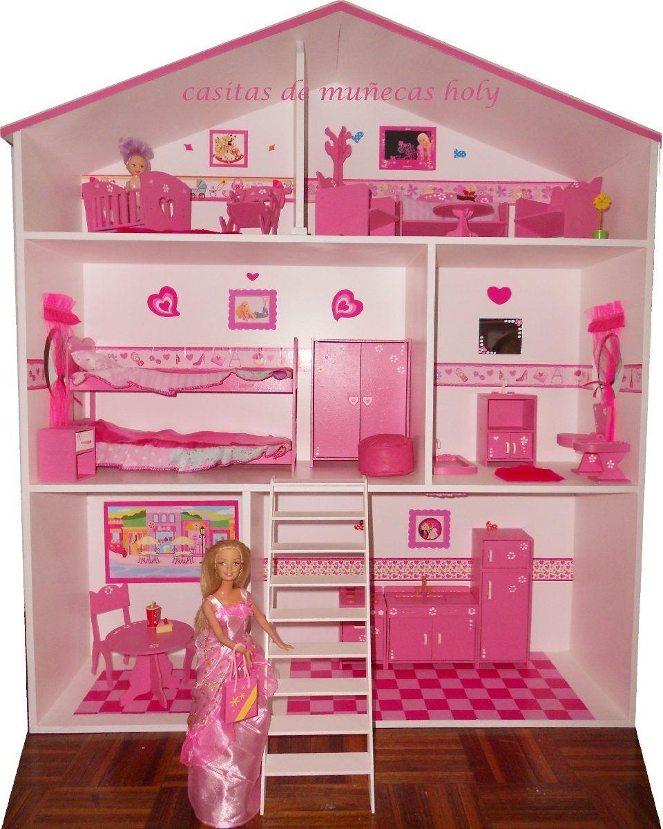Casitas de mu ecas buscar con google cakes princesas pinterest searching - Casitas de princesas ...