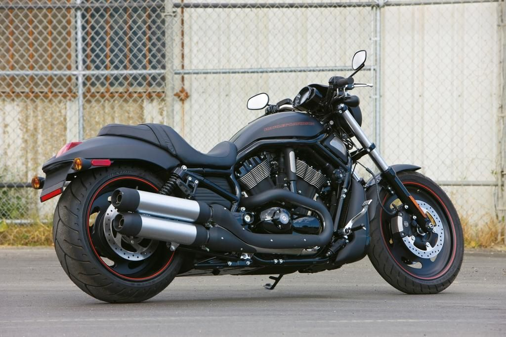 Harley Davidson Night Rod   DREAMS ON WHEELS   Pinterest   Harley ...