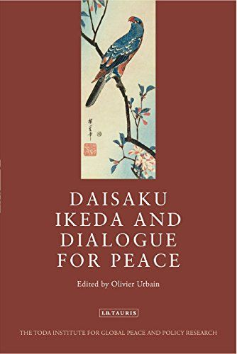 Daisaku Ikeda and Dialogue for Peace * Click image to review more details.