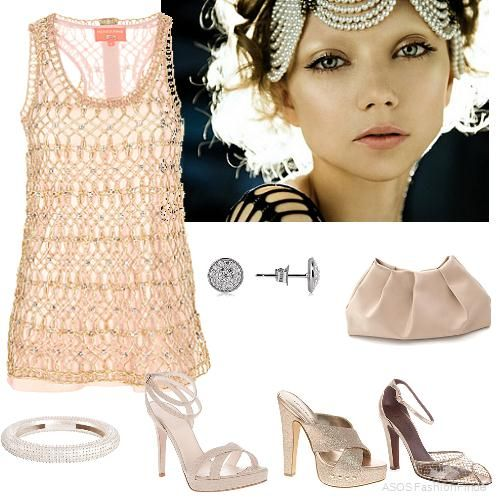 Fashion Outfits For Women Create An Outfit Women S Outfits Great Gatsby Fashionista Love