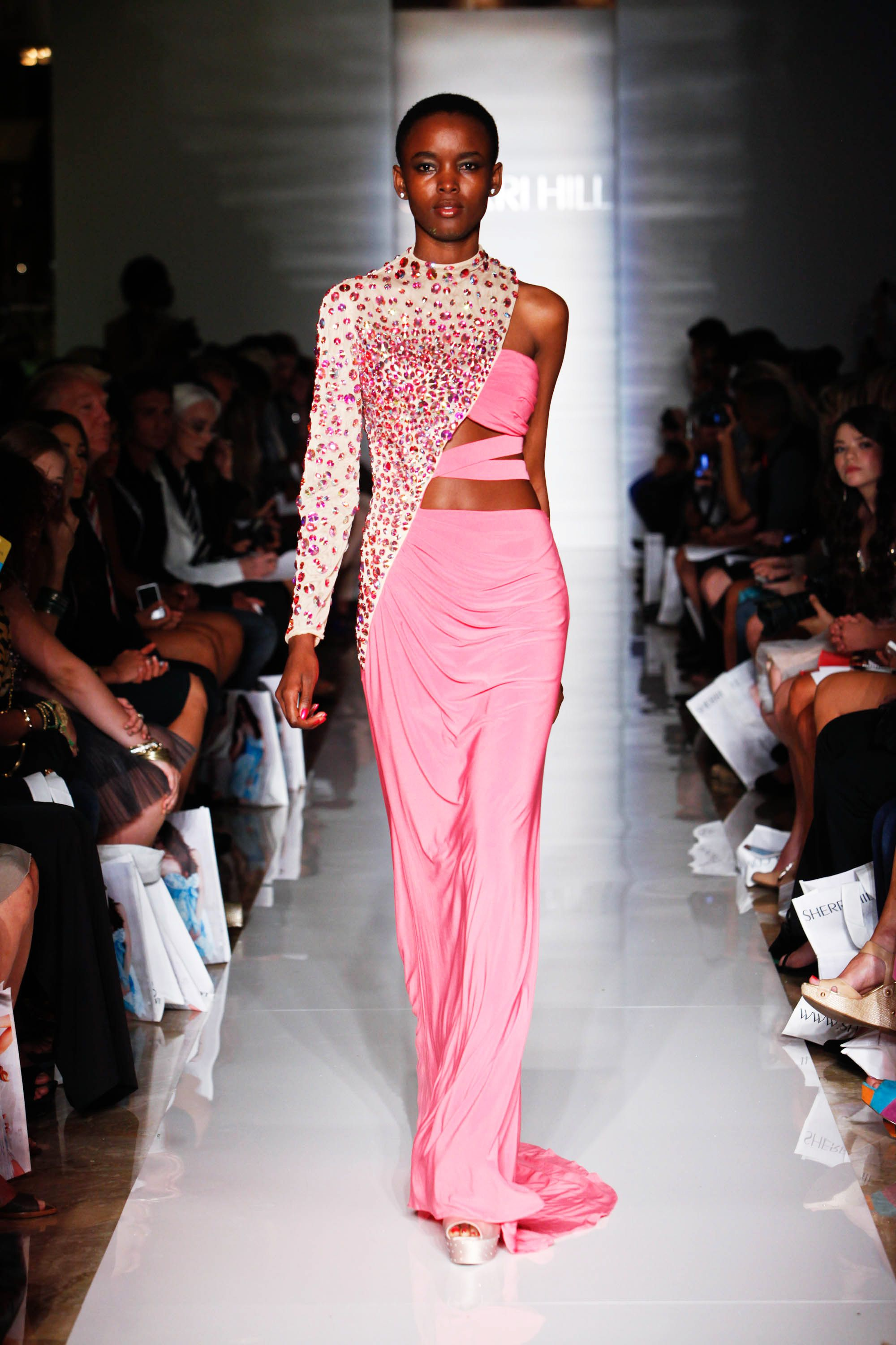 New York Fashion Week Spring 2013 | Runaway | Pinterest | En vogue ...