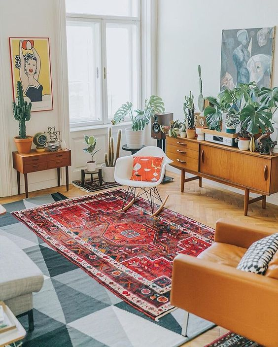 Rustic Eclectic Living Room: 5 Worst Décor Mistakes To Avoid In The Living Room
