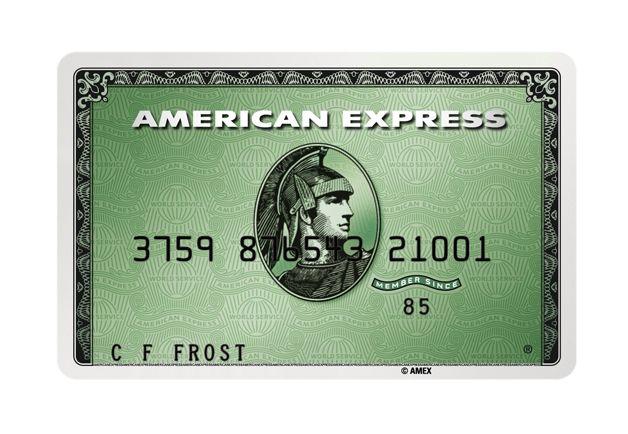 10 Essentials Vineyard Vines American Express Card American Express Gift Card Green Cards