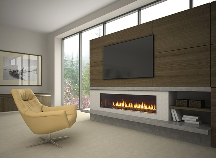 Newest Pic Linear Fireplace Ideas Strategies Everyone Loves A